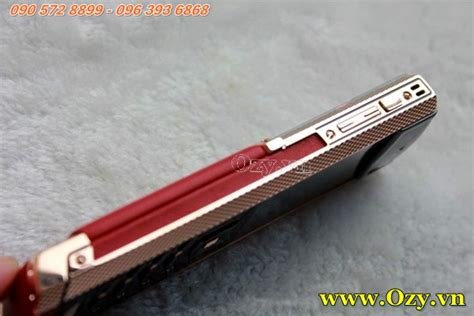 vertu bentley red vertu for bentley red gold cao cấp đt trung quốc touch