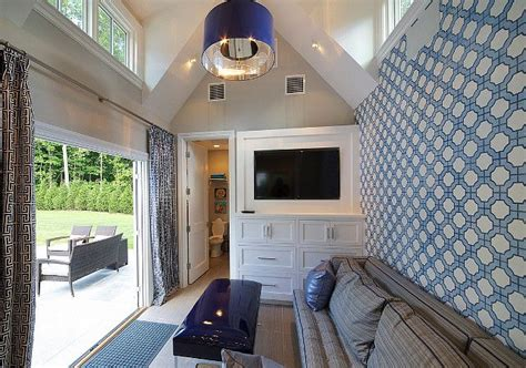 pool house interior 25 best ideas about small pool houses on pinterest backyard pool designs small