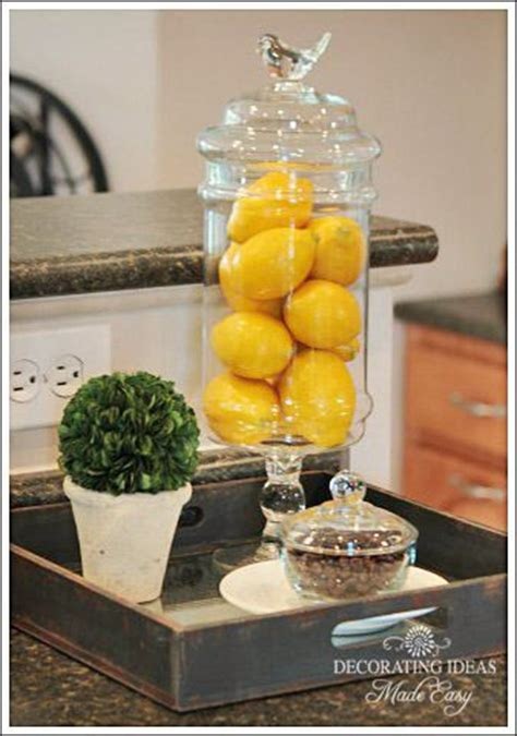Kitchen Island Centerpiece Ideas 17 Best Ideas About Kitchen Island Centerpiece On Pinterest Coffee Table Decorations Kitchen