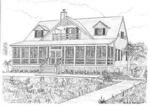 Lighthouse Floor Plans Gallery For Gt Beach House Drawing