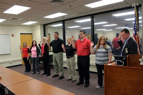 Montgomery County Sheriffs Office by Montgomery County Sheriff S Office Swears In Detention