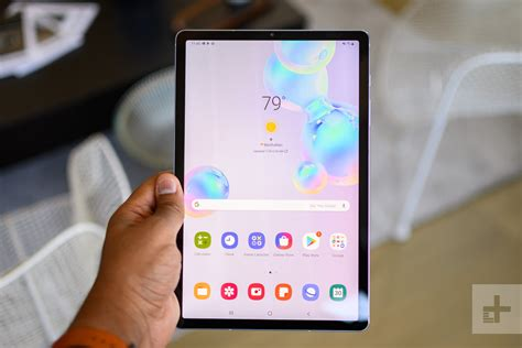 samsung galaxy tab s6 release date samsung galaxy tab s6 news features specs release date price digital trends