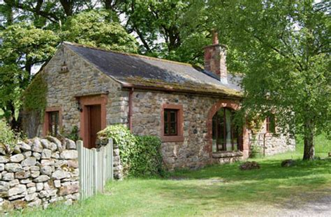 The Cottage In The Wood Lake District by Kirkland Cottages Self Catering Holidays In Cumbria