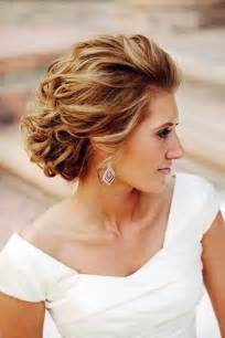 Long hair hairstyles for mother of the bride expensive wedding