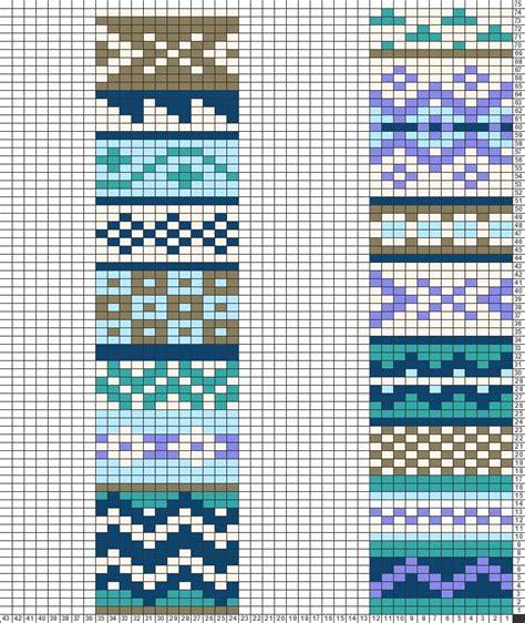 knitting charts 1000 ideas about fair isle chart on fair