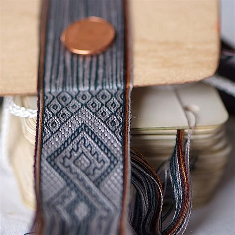 Ornamental Knotting And Weaving Of Thread - 17 mejores im 225 genes sobre tablet and inkle weaving en