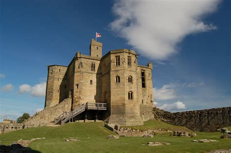 Ark House Designs by History On Our Doorstep Warkworth Castle Amp Hermitage