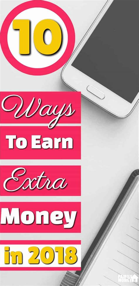 How To Make Extra Money Online For Free - top 10 ways to earn extra money online in 2018