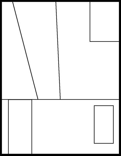 printable manga templates comic templates comic template for my comics unit comic