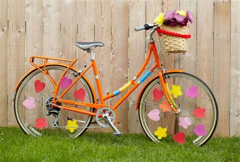 Decorate Your Bike by Organize A Bike Parade In 5 Simple Steps 172 172 P G Everyday