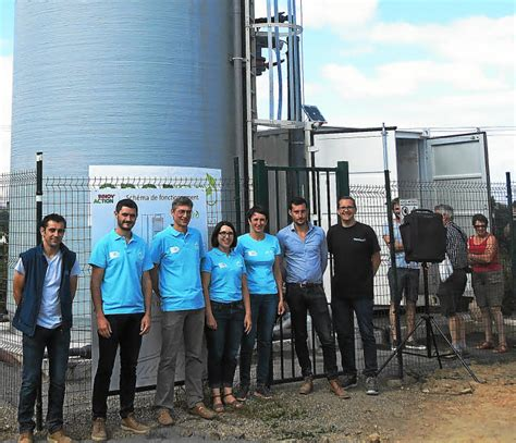 chambre agriculture 27 agriculture l innovation s expose sizun letelegramme fr