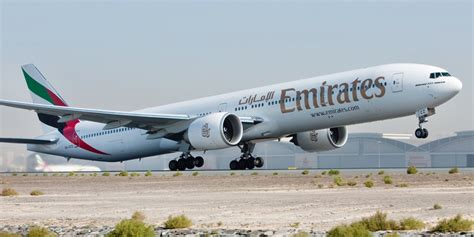 Emirates Airways emirates is launching a new route newark to athens