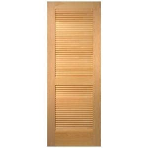masonite 32 in x 80 in plantation smooth full louver masonite 32 in x 80 in smooth full louver solid core