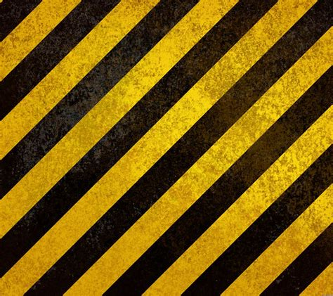 pattern yellow black stripes diagonal pattern