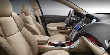 Acura Mdx Parchment Interior Acura Vehicles Named Best Cars For The Money