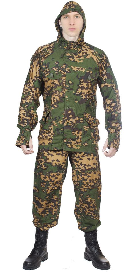 tactical uniforms for sale russian tactical camo suit sumrak frog pattern for
