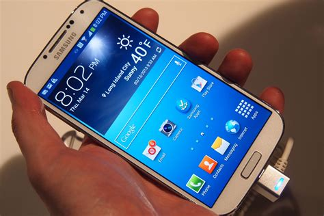 galaxy s4 galaxy s4 sales cross 10 millions in month but still