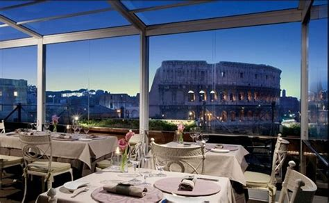 roof top bar rome rooftop bars abd restaurants in rome places to see