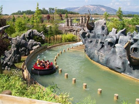 theme park rome just vasgo rainbow magicland rome s amusement park