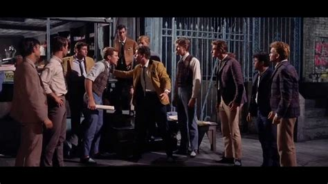 Gee Officer Krupke west side story gee officer krupke 1961 hd