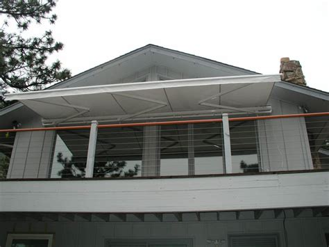 Porch Awnings Second by Msta Residential Awnings