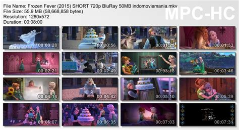 subtitle film frozen indonesia frozen fever bluray subtitle english indonesia filmsub21