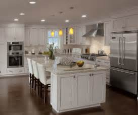 Building Traditional Kitchen Cabinets Casual Traditional Kitchen Cabinetry By Rashotte Home Building Centre