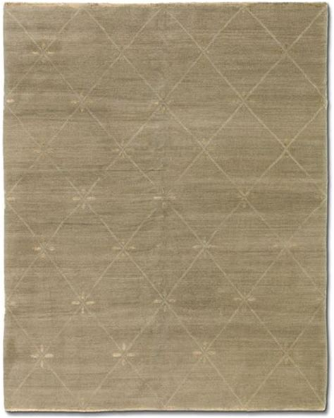 barbara barry rugs barbara barry quilted cocoa wool and silk rug house and home faves cocoa rugs