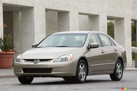 airbag honda accord