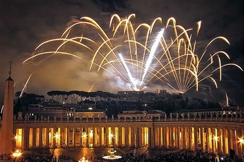 new year in rome new year s roma 2018