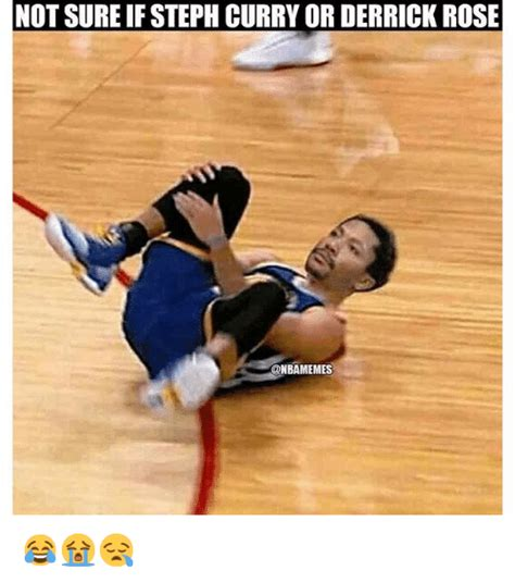Derrick Rose Injury Meme - stephen curry shoe memes