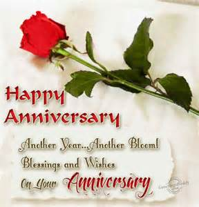 wishing you on your anniversary greetingsbuddy
