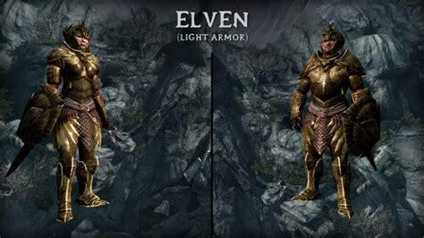 skyrim best light armor skyrim light armor