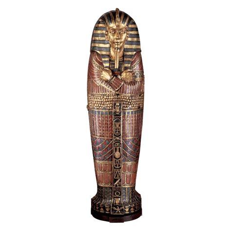 best cooler for cing uk lifesize king tutankhamun sarcophagus cabinet the green head