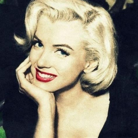 marilyn best of top 10 marilyn quotes quotesgram
