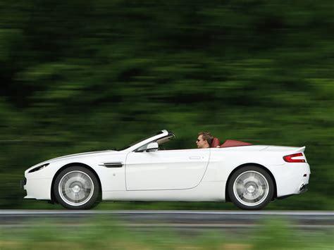 aston martin 2nd v8 vantage roadster 3rd generation 2nd facelift v8
