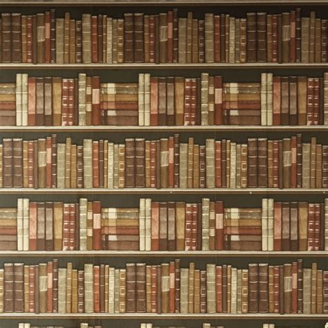 bookshelves wallpaper from next next autumn winter 2012