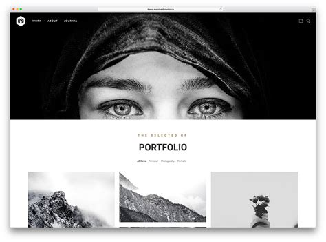 best photography websites best photography website templates image collections