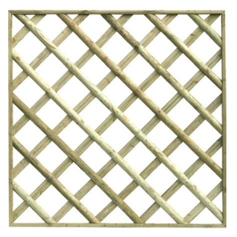 Circular Trellis Panels Half Framed Trellis Archives Tate Fencing