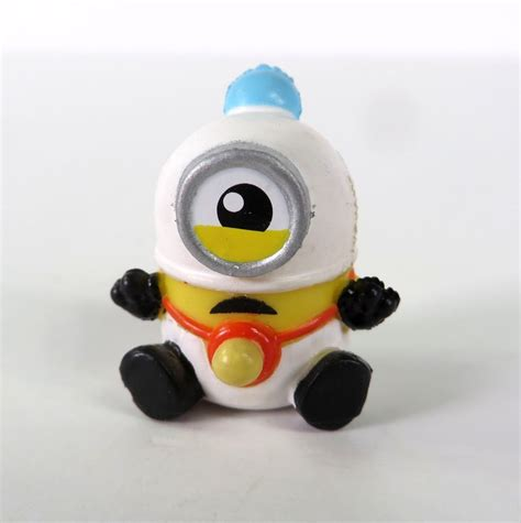 Lno Gift Series Minions new despicable me moose mineez series 1 1 01 baby minion ebay