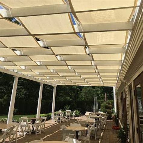 sun shade fabric for pergola outdoor goods