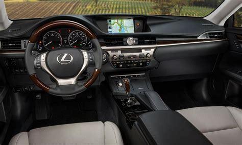lexus es interior which generation of the certified lexus es350 in ontario