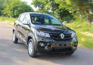 Renault Kwid Renault Kwid Sales Crosses 10 000 For Time