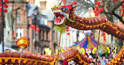 new year 2018 parade new year 2017 in manchester parade route and