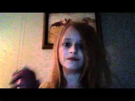 emo hairstyles for 10 year olds scene hair style so easy a 10 year old can do it youtube