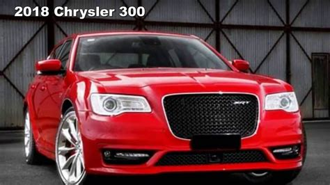 Chrysler 300 Dimensions by 2018 Chrysler 300 Specifications Redesign And Powertrain