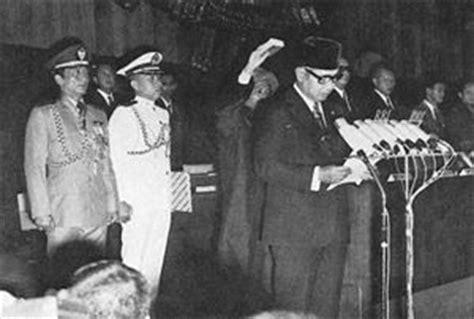 Sistom Politik 1965 Original indonesia masa orde baru