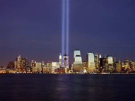 Yesterday Was 911 There I 2 by September 11 2001 Beautiful Also Are The Souls Of My