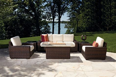 The Contempo Collection Contemporary Patio Furniture Patio Furniture Minneapolis