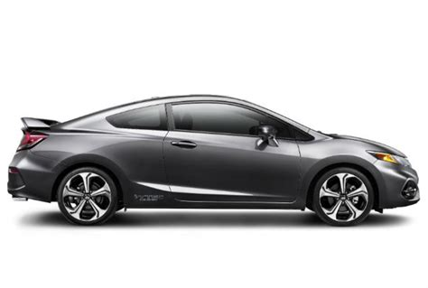 honda upgrades the engines and exteriors of the civic si